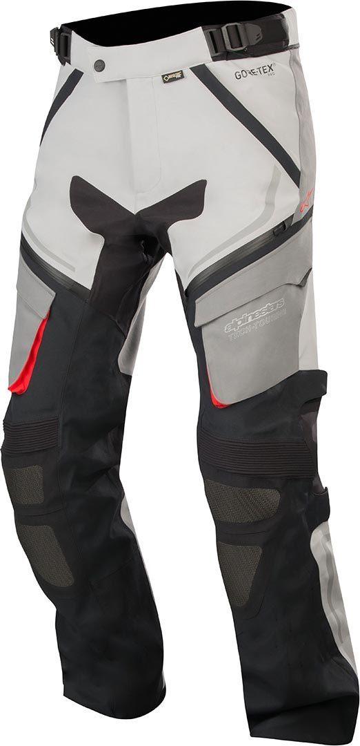 Alpinestars Revenant Gore-Tex Black/Grey/Anthracite/Red Pants