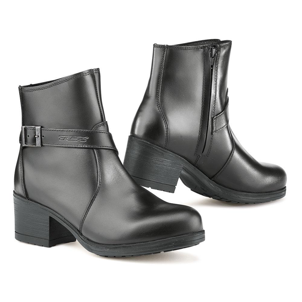 TCX Women's X-Boulevard Black Boots