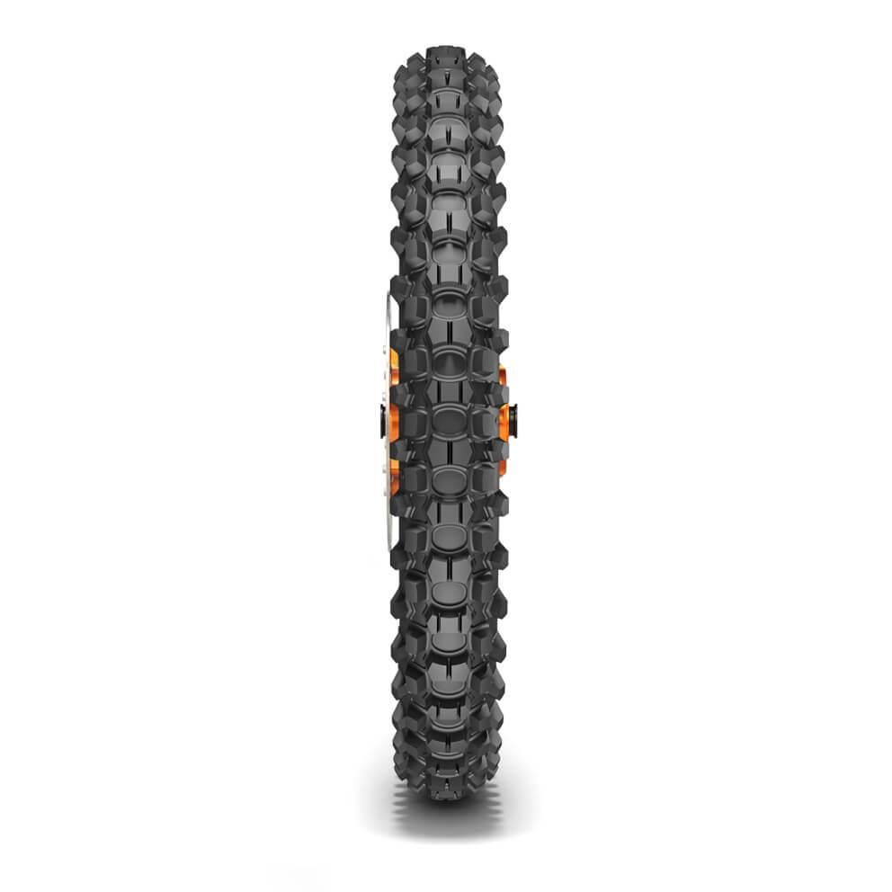 Metzeler Mc 360 80/100 - 21 51M Mid Hard Front Tyre