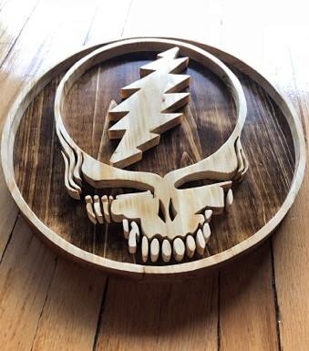 Image of Grateful Dead Logo