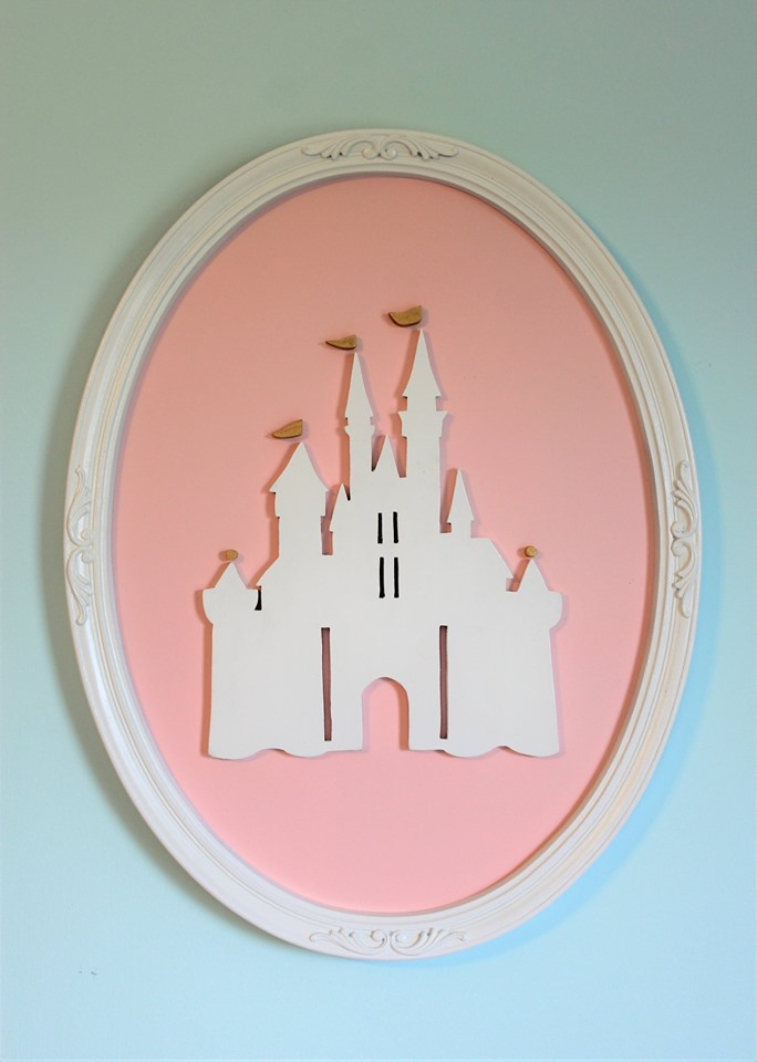 Image of Framed Castles