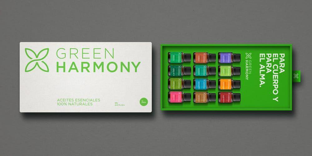 green-harmony
