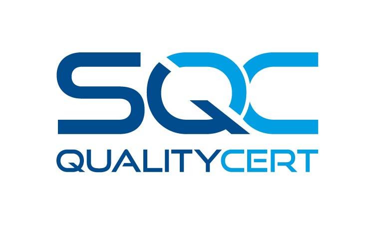 Logo SQC-QualityCert UG (haftungsbeschränkt)