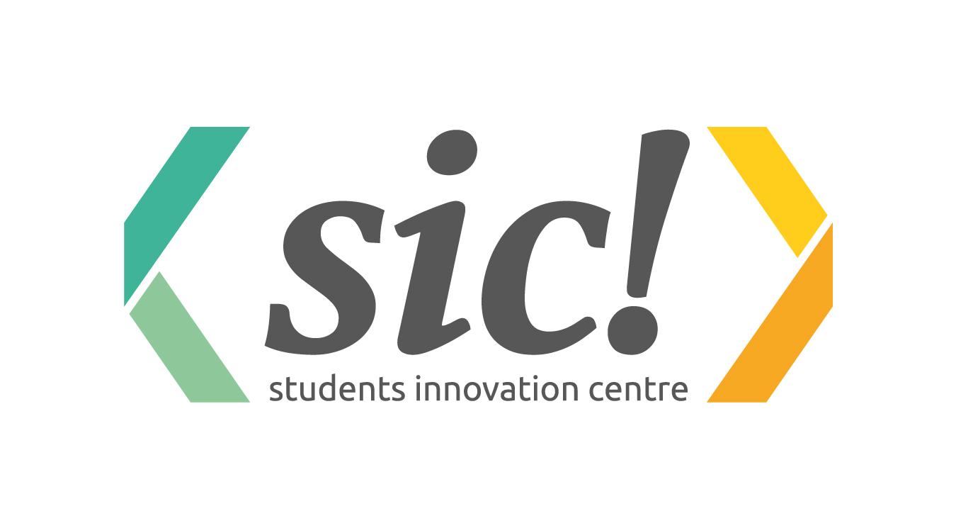 Logo [sic!] - students' innovation centre