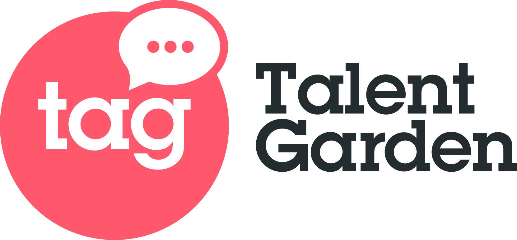 Logo Talent Garden AT GmbH