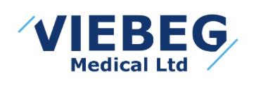 Logo Viebeg Medical Ltd.