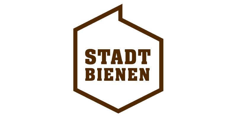 Logo Stadtbienen e.V.