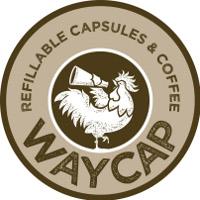 Logo WAYCAP srl