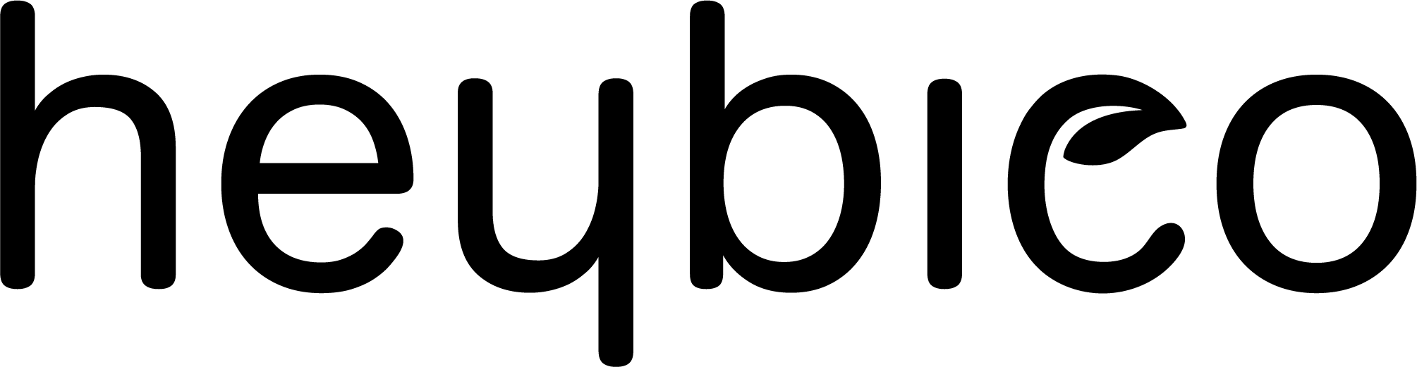 Logo heybico