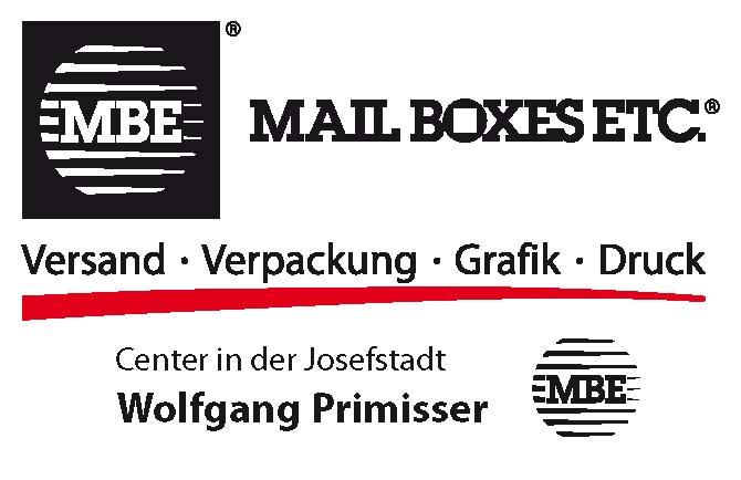 Logo Mail Boxes etc. - Wolfgang Primisser