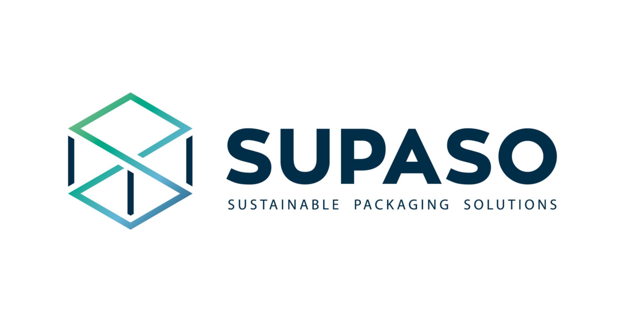 Logo SUPASO GmbH