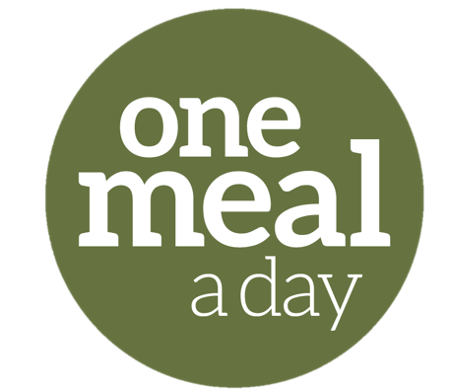 Logo One Meal A Day