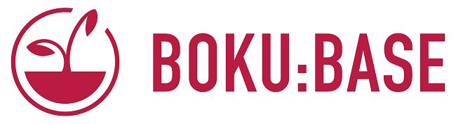 Logo BOKU - Universität für Bodenkultur -BOKU:BASE