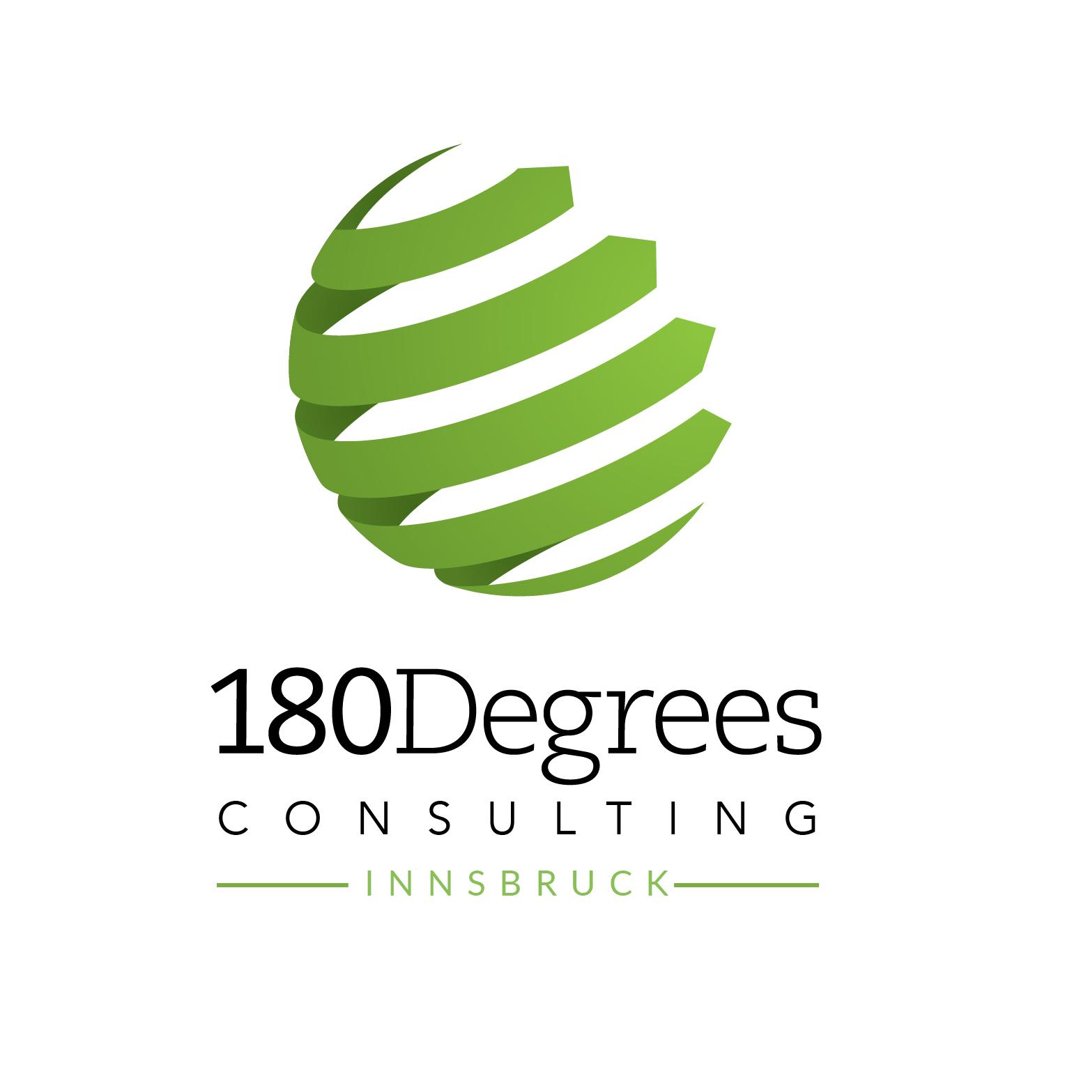 Logo 180 Degrees Consulting Innsbruck
