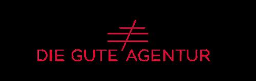 Logo Die Gute Agentur