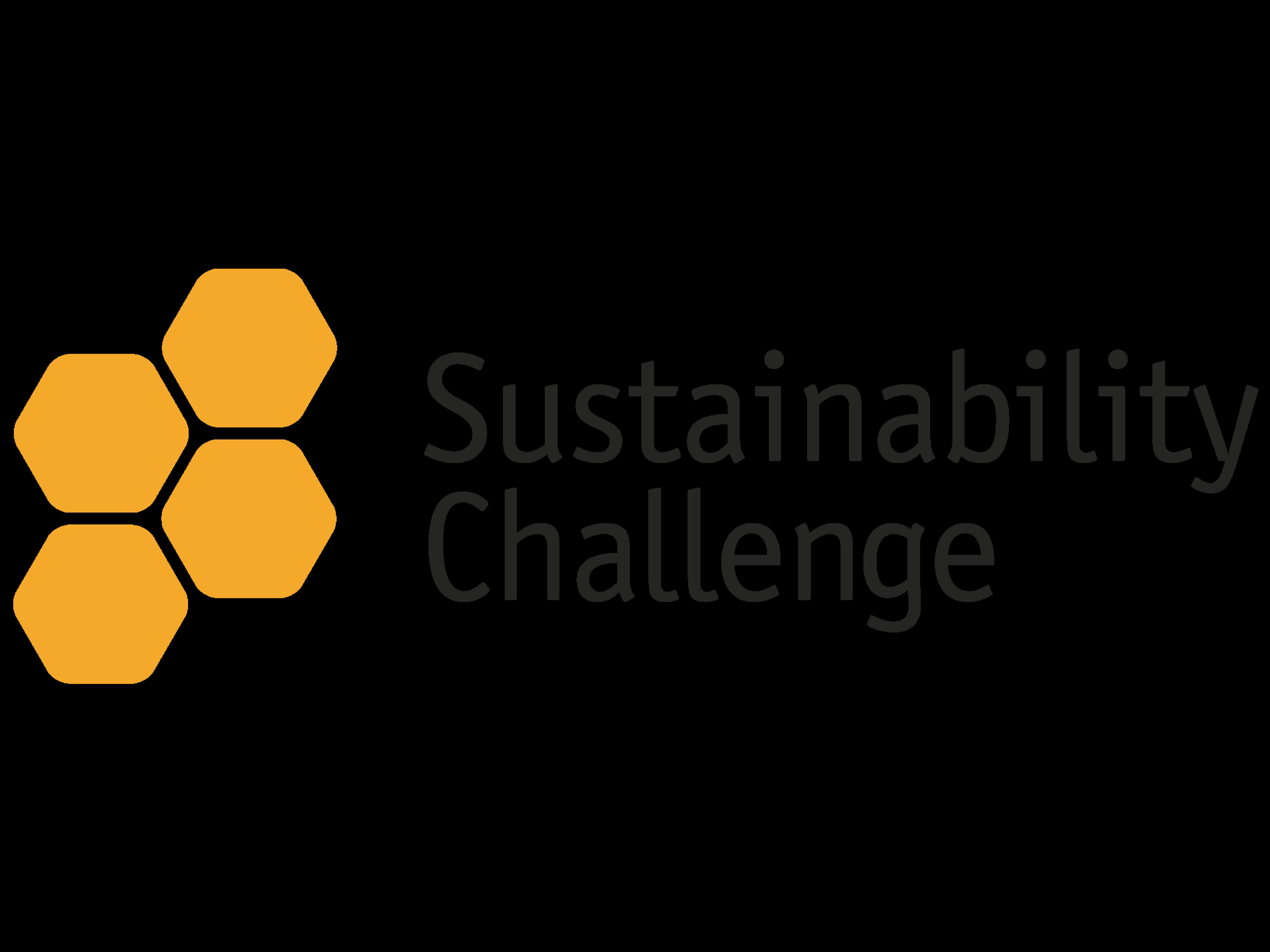 Logo Sustainability Challenge