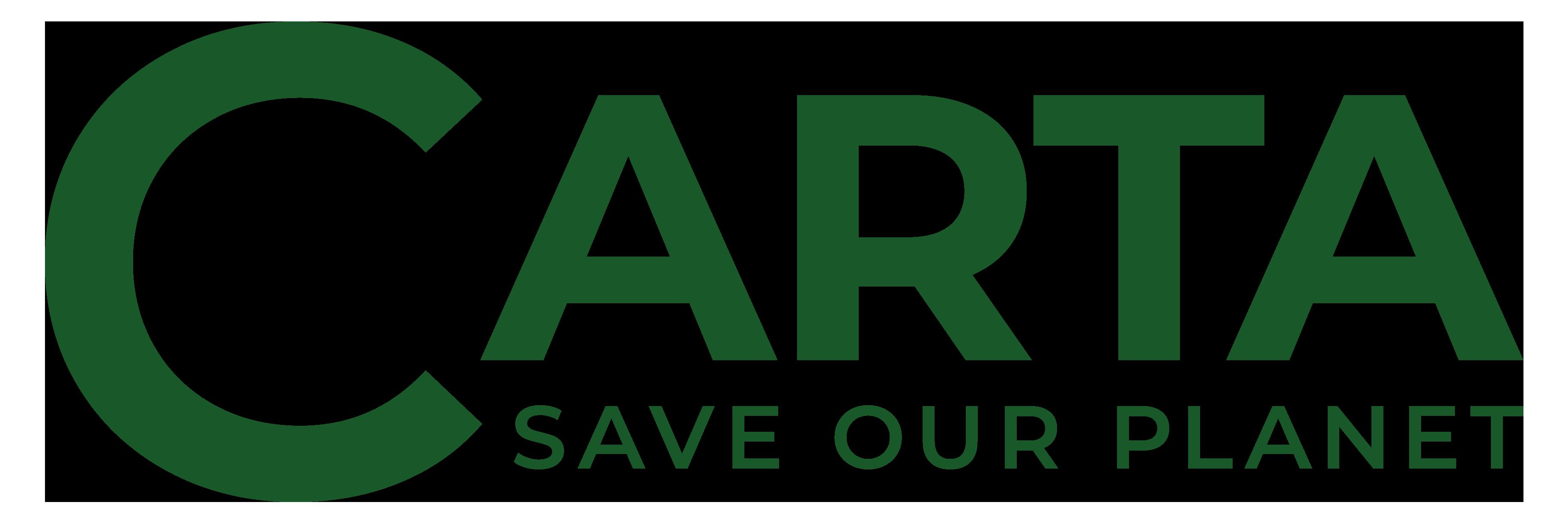 Logo Carta Ethical Clothing