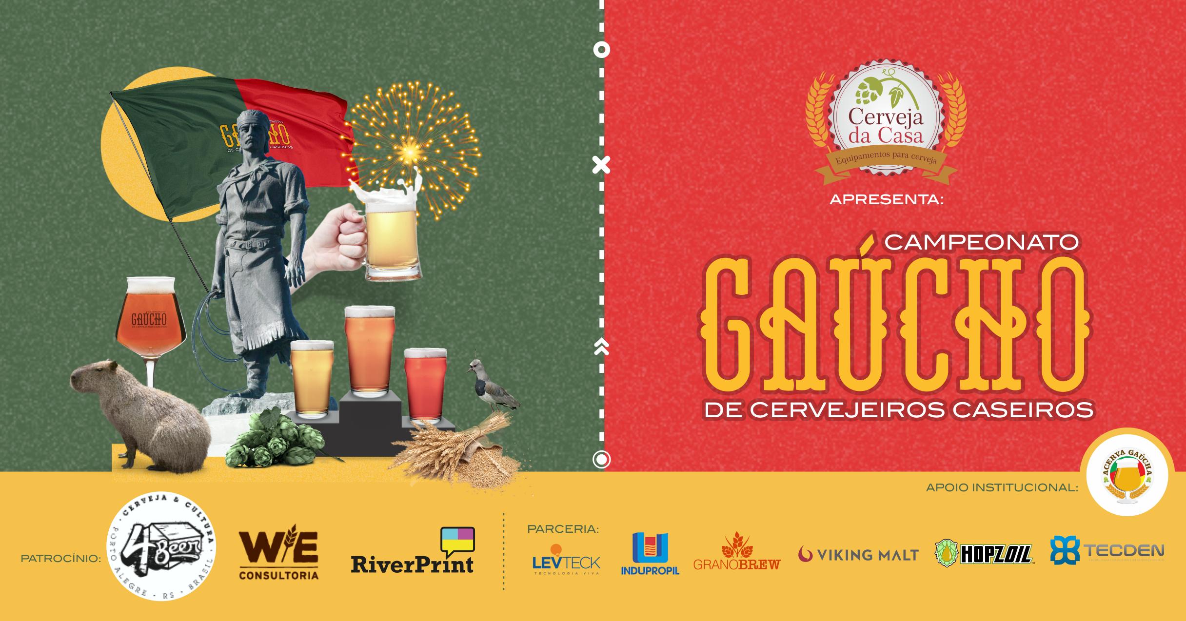 Campeonato Gaúcho de Cervejeiros Caseiros