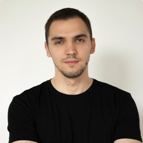 Alex Sribnyi