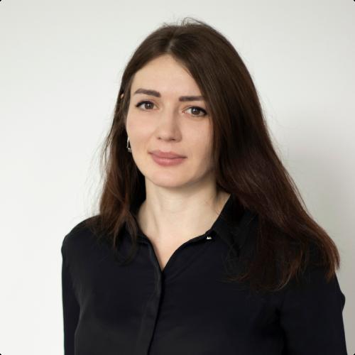 Marina Radoveliuk