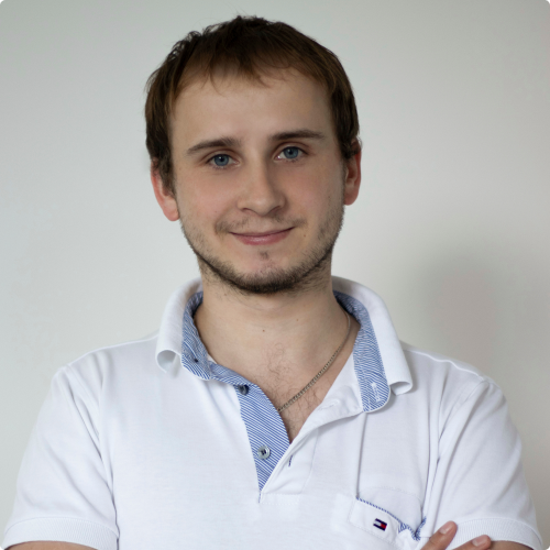 Vladislav Yaremenko