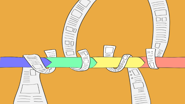 Building A Content Marketing Funnel To Fuel Your Sales