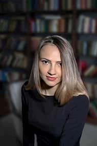 Evgeniya Tashchilina