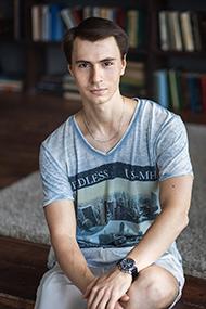 Anton Kraev
