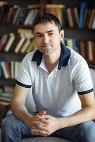 Alexander Beregovoy