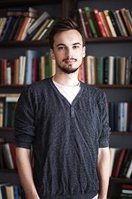 Alex Bogovich