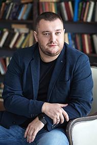Alex Demidov
