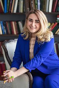 Alina Koroleva