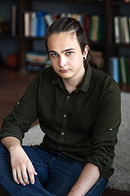Mikhail Timofeev