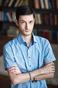 Alexander Rusyaev