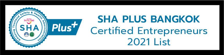 SHA Plus กทม