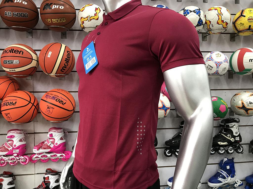 Áo thể thao nam Donex 8968-14-18 hình 3