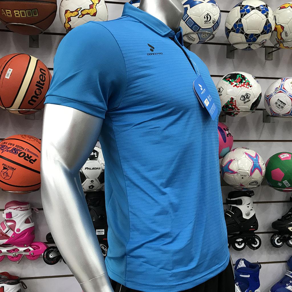 Áo thể thao nam Donex 8974-02-08 hình 3