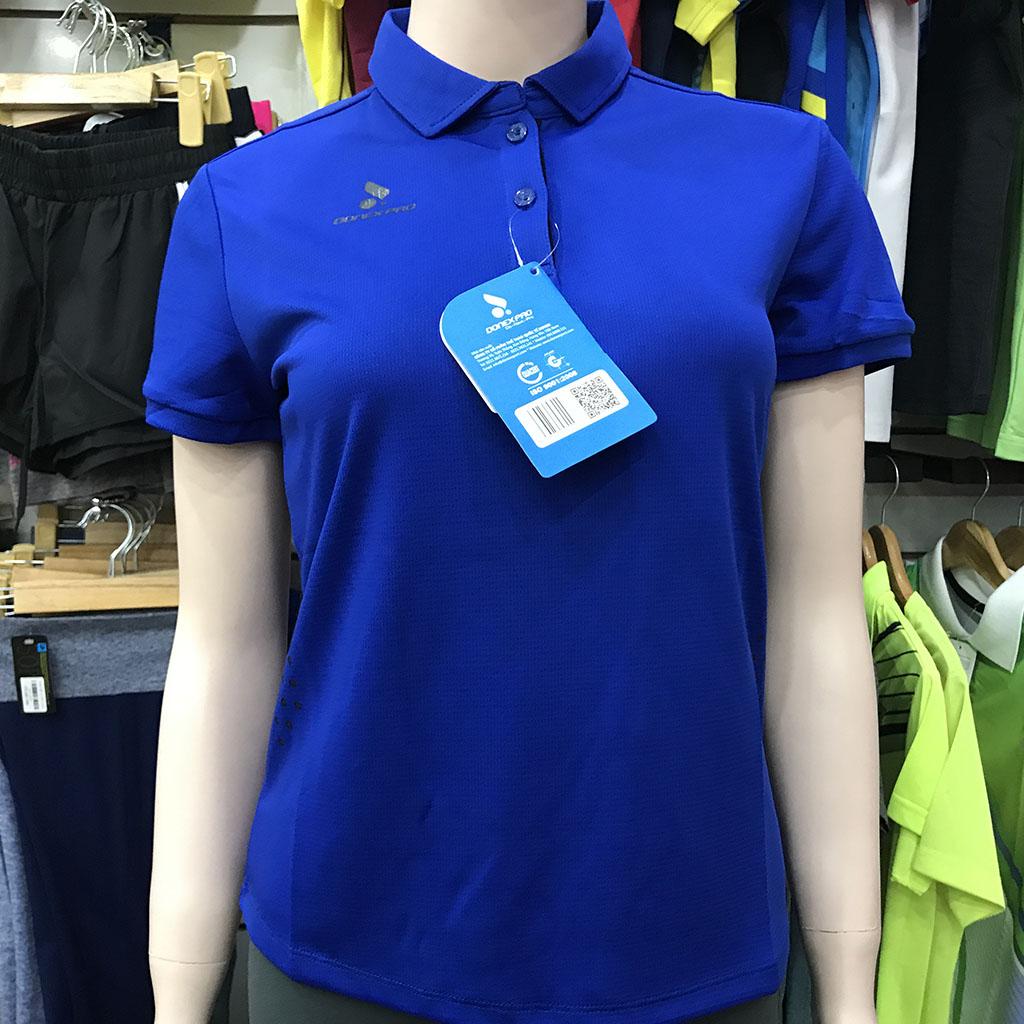 Áo thể thao nữ Donex 3368-04-08 hình 1
