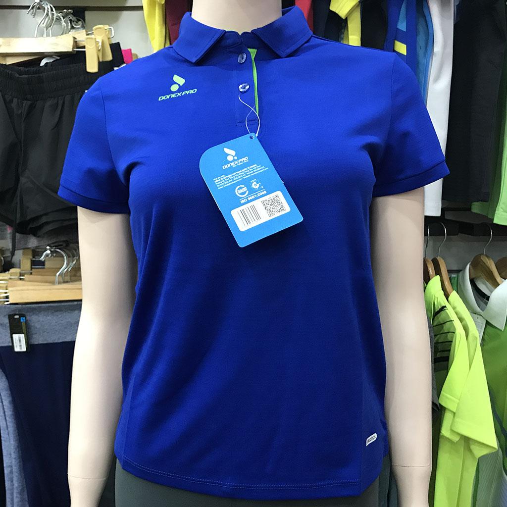 Áo thể thao nữ Donex 3376-04-10 hình 1