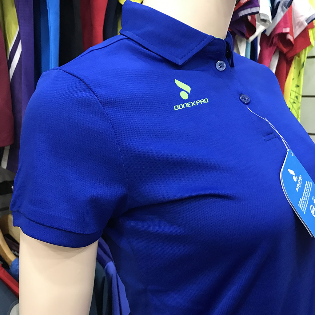 Áo thể thao nữ Donex 3376-04-10 hình 3