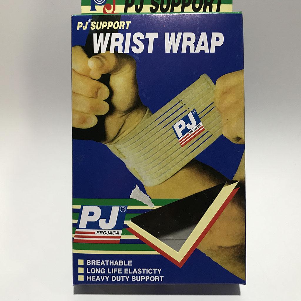 Băng cổ tay PJ 633 hình 1