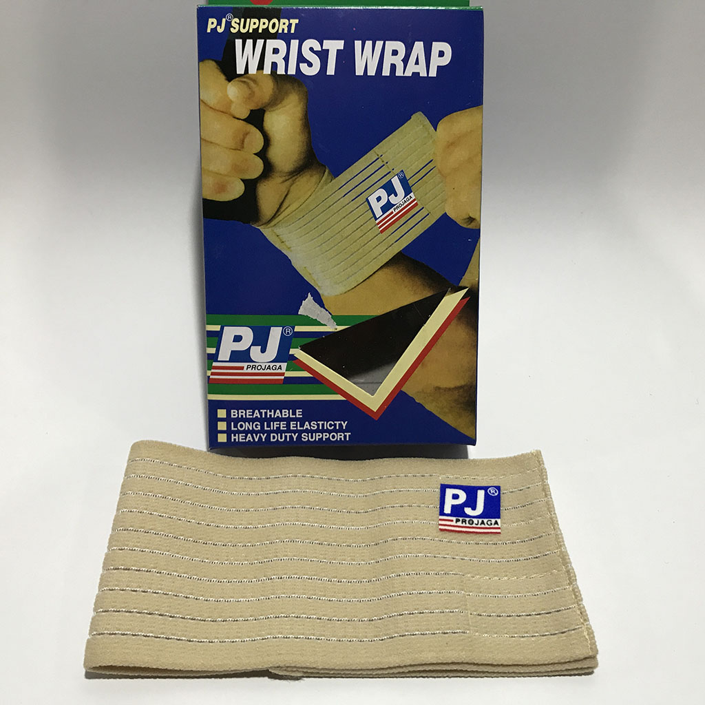 Băng cổ tay PJ 633 hình 2