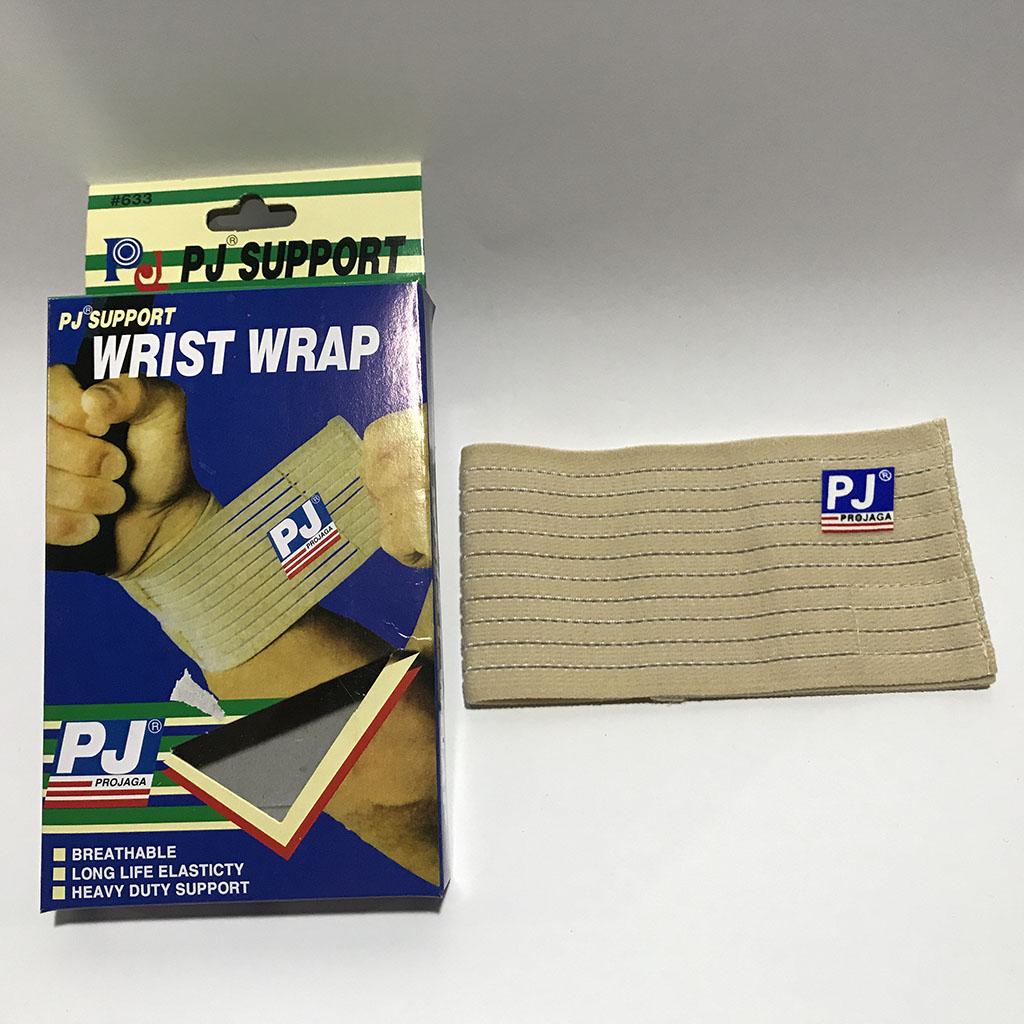 Băng cổ tay PJ 633 hình 4