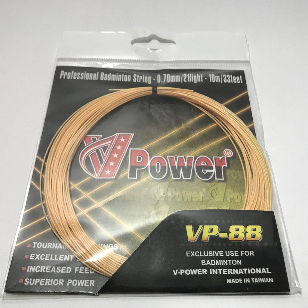 Cước đan vợt cầu lông VP88 hình 3