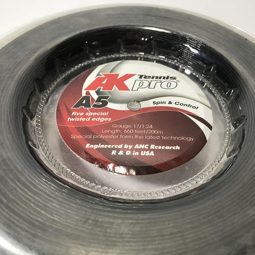 Cước đan vợt tennis AKPro hình 2