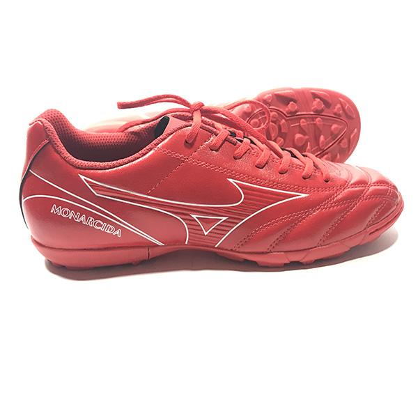 Giày đá bóng Mizuno Monarcida FS AS đỏ hình 2