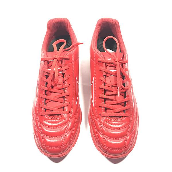 Giày đá bóng Mizuno Monarcida FS AS đỏ hình 4