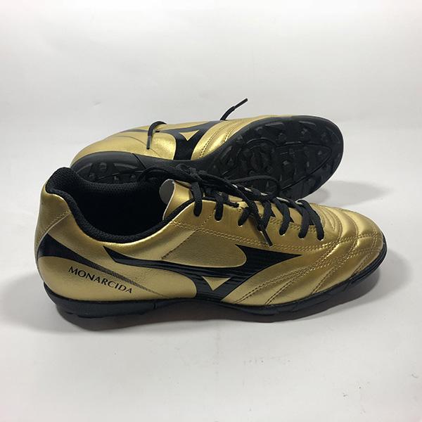 Giày đá bóng Mizuno Monarcida FS AS đồng hình 2