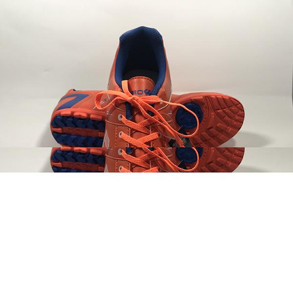Giày đá bóng Prowin FM501 cam hình 1