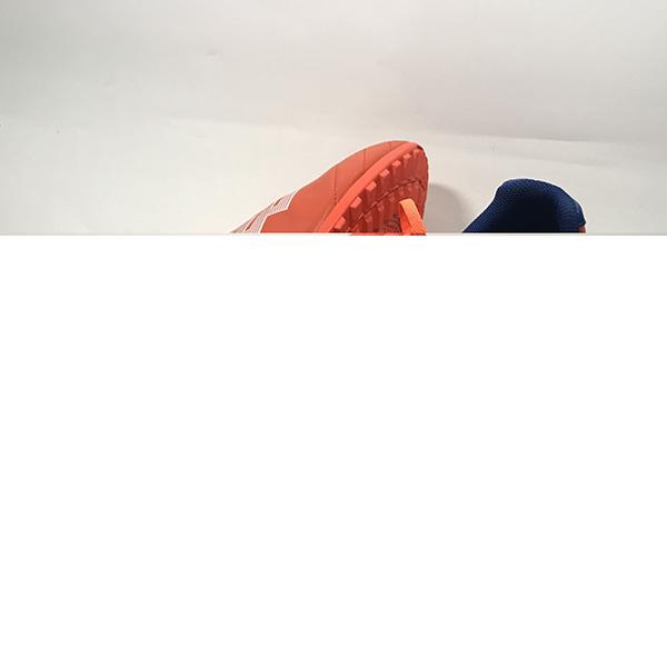 Giày đá bóng Prowin FM501 cam hình 3